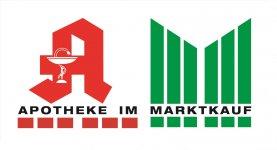 Apotheke im Marktkauf Logo