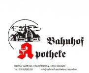 Bahnhof-Apotheke Logo