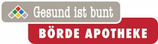 Börde Apotheke Logo