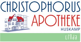Christophorus Apotheke Logo