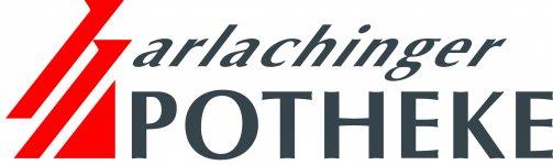 Harlachinger Apotheke Logo