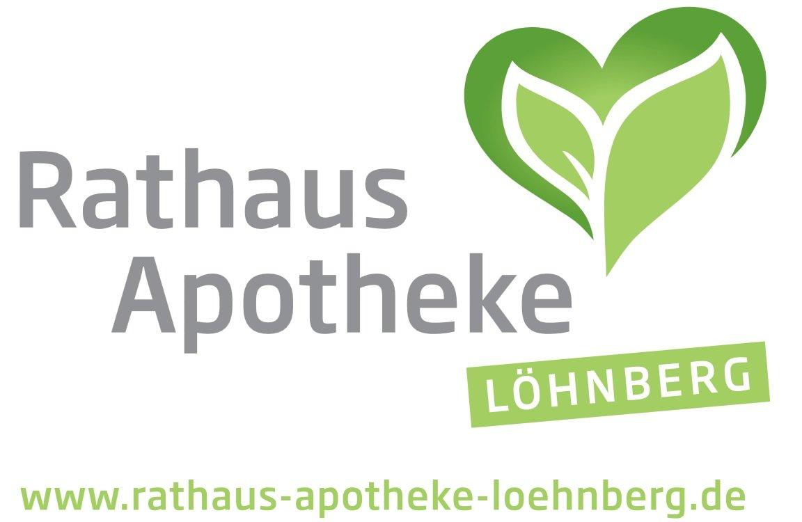 Rathaus- Apotheke Logo