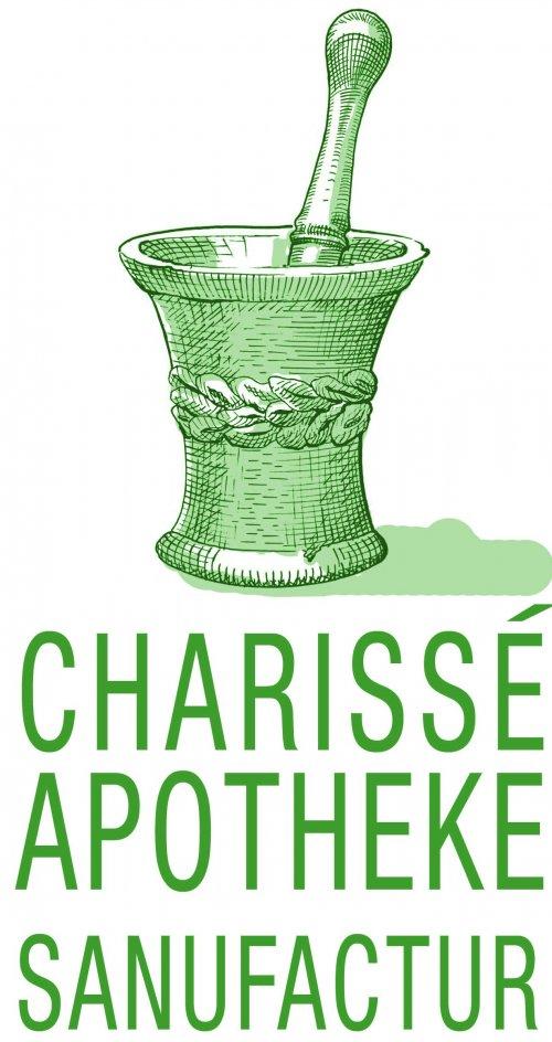 Rats-Apotheke Charissé Logo