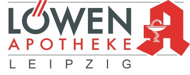 Löwen Apotheke Leipzig Logo
